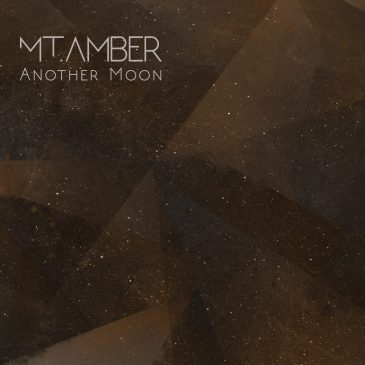 Mt. Amber – Another Moon (CD/Digipak)