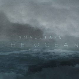 smalltape – THE OCEAN (CD/Digipak)