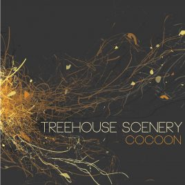 Treehouse Scenery – Cocoon (EP)