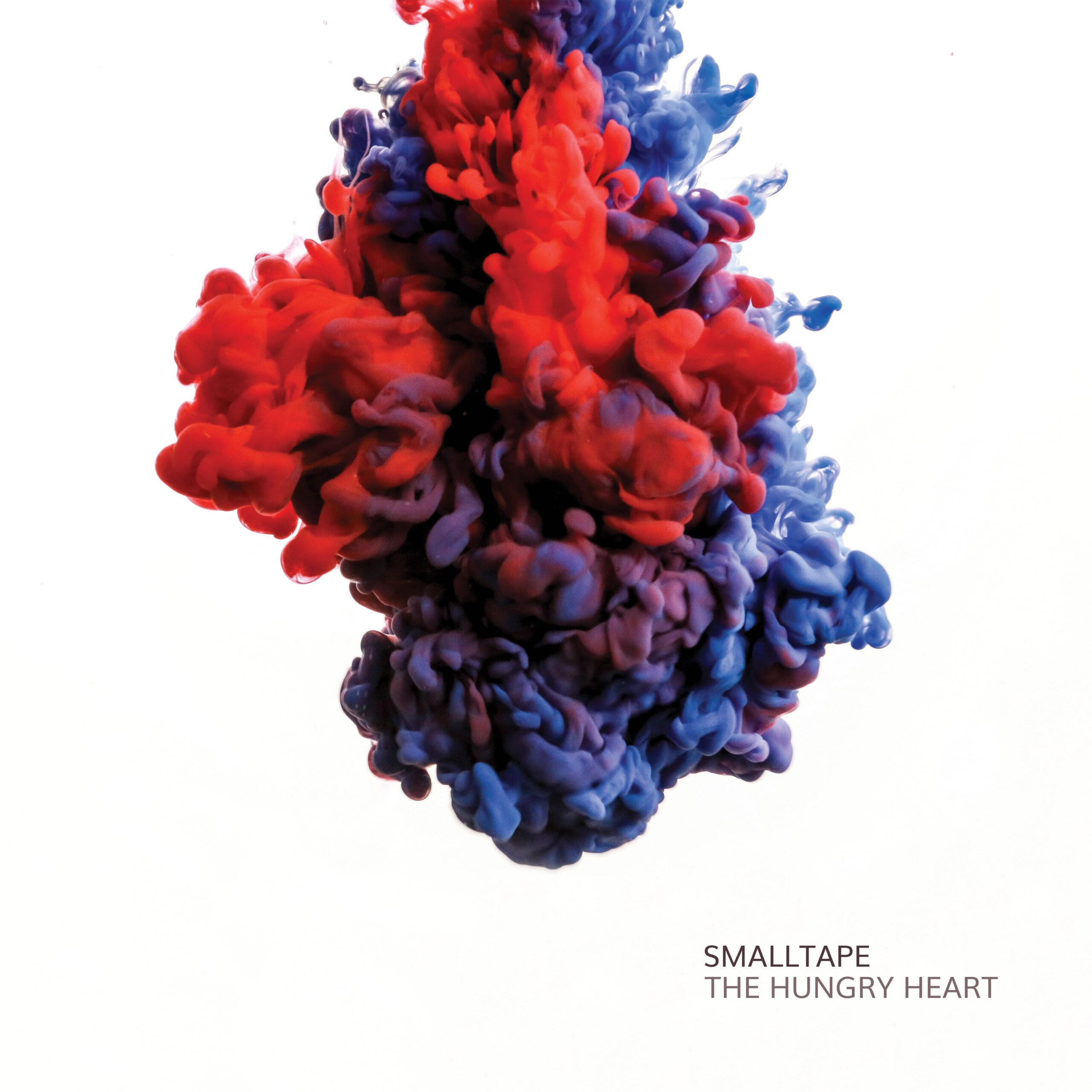 smalltape – The Hungry Heart (180g 2LP)